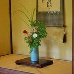 床の間 日本の美