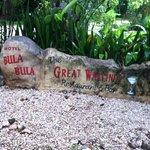The Great Waltini's
