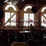 Golden Gate Grill Bar
