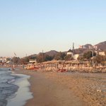 Naxos - Flisvos Beach Club