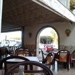 Italian Restaurant Villa Paradiso
