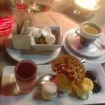 cafe gourmand - fantastique