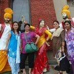 صورة فوتوغرافية لـ Punjabi Haveli nice