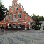 Gasthaus Zirngibl Foto