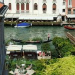 Blick auf den Canale Grande