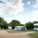 Touring and Camping at Lytton Lawn