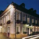 Hotel Hradebni