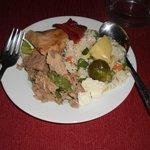 Food / Dinner