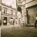 Foto de Hostel Vagabond Sarajevo