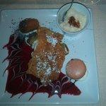 Le dessert gourmand, une merveille pour finir le repas !