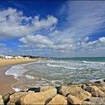 Beach Dorset