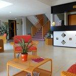 Foto de Hotel balladins Bourges/St-Doulchard