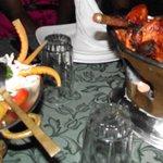 Foto van Khana Khazana restaurant