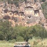 the kings tombs