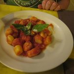 The Best Gnocci in the World?