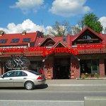 Kapiodoro Restaurant