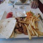 Doner Kebab, piatto tipico