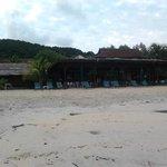 beach restrant