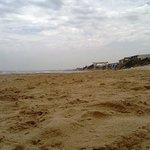 sabbia ovunque...