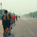 Raj tour (New Delhi)