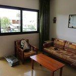 Africana Apartments Foto
