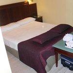 Il letto dellanostra camera
