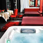 Photo de Hotel La Fayette