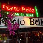 Porto Bello Italian's