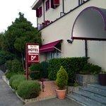Hotel Bel Sit Restaurant