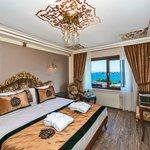 The Byzantium Hotel & Suites