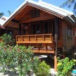 bungalow standard con aria condizionata
