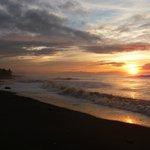 sunrise Aug