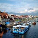 Muara Padang a few years ago