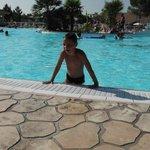super la piscine