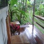 Bungalow - Cabana Tranquila