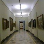 corridoio/esposizione