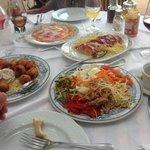 Restaurante Toruno
