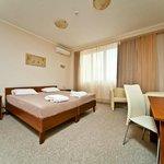 Kharkov Kohl Hotel