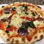 ภาพถ่ายของ Pizzeria da Asporto Il Portico