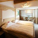 Balcony Double Room