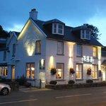 Glenisle Hotel