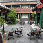 Hotel Ron Yard Pekin