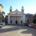 Basilica di Santa Maria di Nazareth