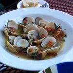 Best clams EVER!