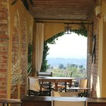 Dining Area - Outdoor