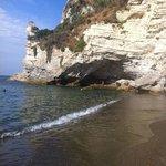 Cava Grado Beach