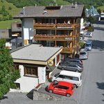 Hotel Walliserhof B&B Leukerbad