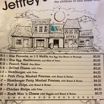 Jeffrey's Restaurant resmi