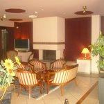 Foto de Hotel des Mosaiques