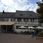 Das Café am Dom